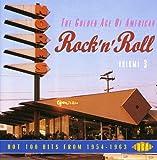 Golden Age of Amererican Rock N Roll V.3