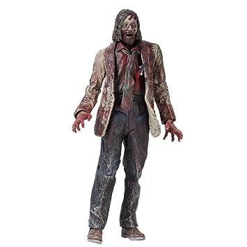 The Walking Dead - Figura de Zombie para Hacer autopsia ...