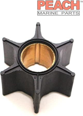 Big Autoparts Water Pump Impeller for Mercury 47-89984 47-65960 ...