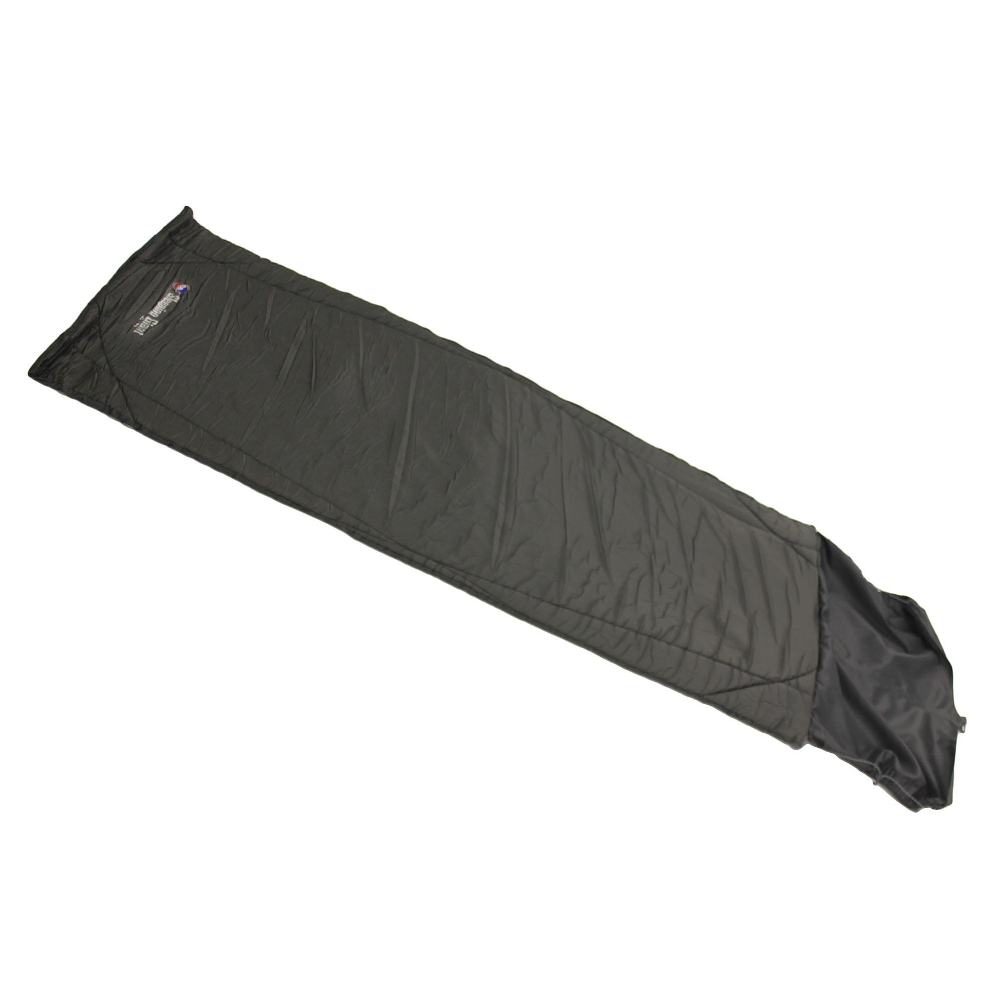 Big Agnes Sleeping Giant Memory Foam Pad Cover (Graphite - Wide Regular) by Big Agnes (Image #1)