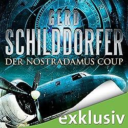 Der Nostradamus-Coup (John Finch 3)