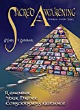 SACRED AWAKENING Oracle Cards: A 67-Card Deck and Guidebook