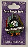 Disney Pin Oogie Boogie Bash 20109 First Fright