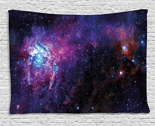 Tapestry Hanging Ambesonne Celestial Decorations
