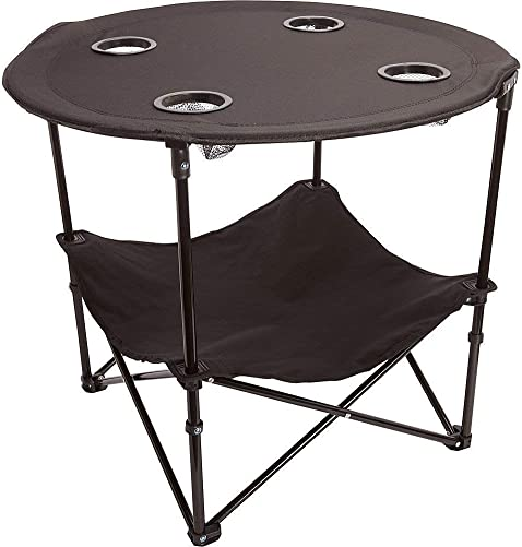Portable Camping Side Table