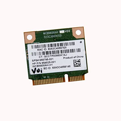 DRIVERS: AR5B225 BLUETOOTH