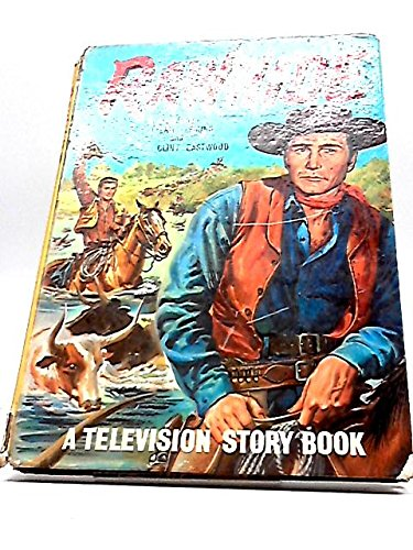 Rawhide: Television Story Book