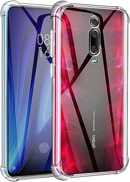 Funda para Xiaomi Mi 9 T Funda: Amazon.es: Electrónica