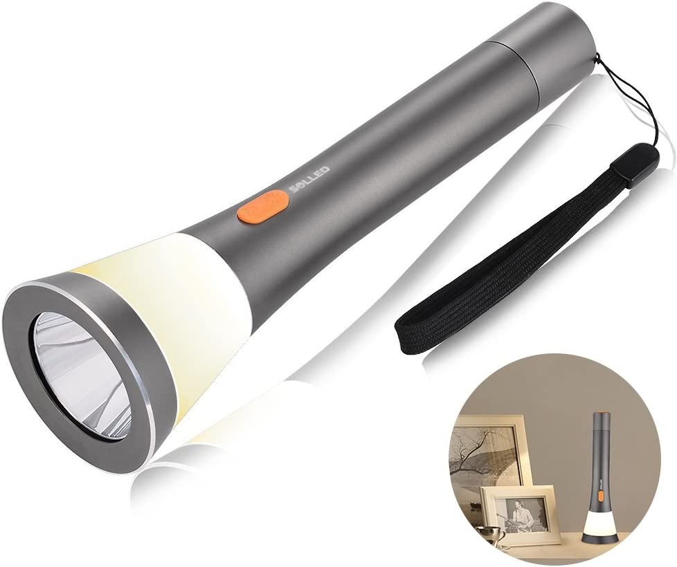 Flashlights High Lumens