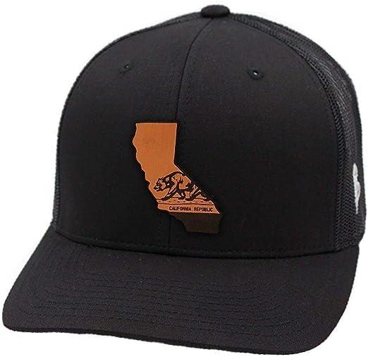 Branded Bills California Republic