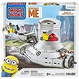 Mega Construx Despicable Me Minion Mobile