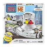 Mattel Mega Bloks CNC82 Minions Minion Mobile