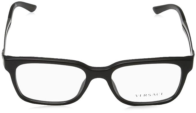 239b7a446f39 Amazon.com: Versace Men's VE3218 Eyeglasses 53mm: Clothing