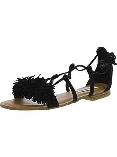 db2a059f50 Amazon.com   Steve Madden Women's Stella Sandal   Heeled Sandals