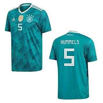 adidas Performance Fußballtrikot Dfb Trikot Hummels Wm 2018