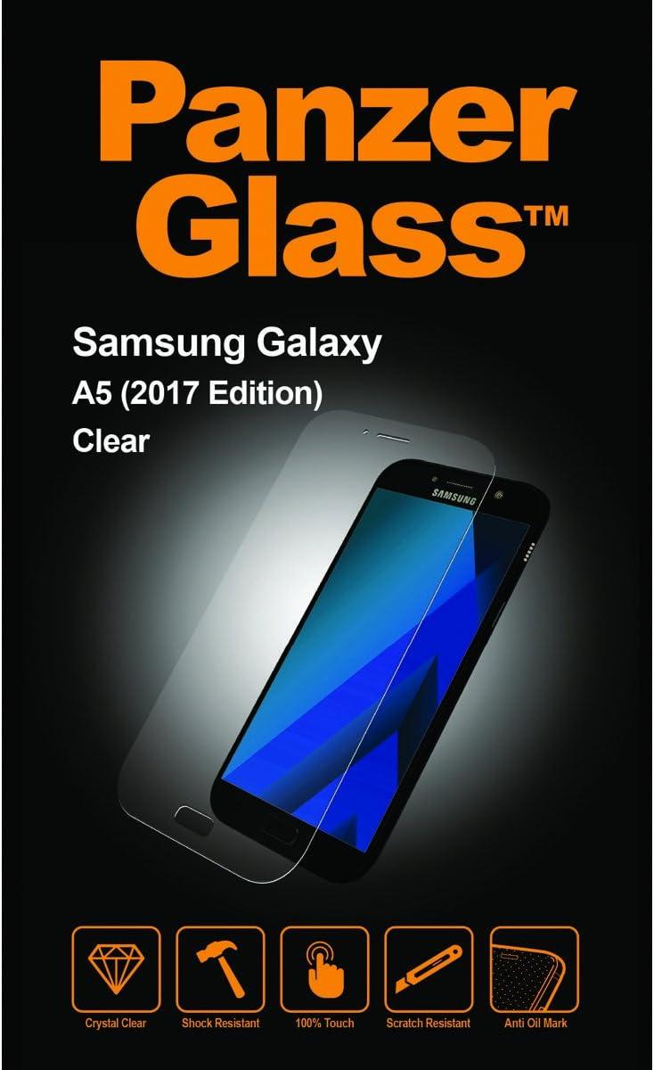 PanzerGlass 7103 - Protector de Pantalla para Samsung Galaxy A5 ...