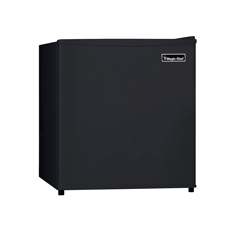 Magic Chef Kitchen Appliances Amazoncom Magic Chef Mcbr160b2 Refrigerator 16 Cuft Black