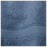 Pike Street 100% Egyptian Cotton 725-Gram 6-Piece Towel Set