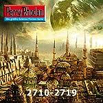 Perry Rhodan: Sammelband 32 (Perry Rhodan 2710-2719) | Hubert Haensel,Leo Lukas,Marc A. Herren,Christian Montillon,Uwe Anton,Wim Vandemaan
