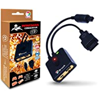 Brook Wingman SD Support Xbox 360 Xbox One Xbox Elite Xbox Elite Series 2 PS3 PS4 Switch Pro Controller to Dreamcast…