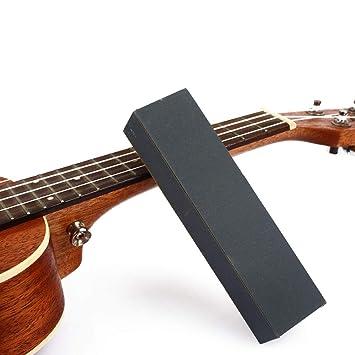 Xinzhi Guitar Fret Leveling Beam- Lijado Beam Leveler Bass Luthier Precision Beam Tool: Amazon.es: Deportes y aire libre