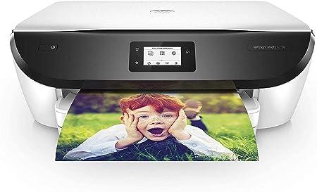 Hp Envy Photo 6234 Impresora Multifunción Tinta Color Wi Fi Compatible Con Instant Ink K7s21b Hp Inc Amazon Es Informática