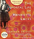 img - for The Immortal Life of Henrietta Lacks by Rebecca Skloot (2015-11-10) book / textbook / text book