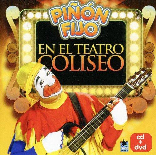 PIÐON FIJO - En El Teatro Coliseo - Amazon.com Music