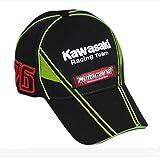 zhang Kawasaki Newest F1 Moto GP DEKTON Sport Cap F1 Car Motocycle Racing Ninja 76 Embroidery