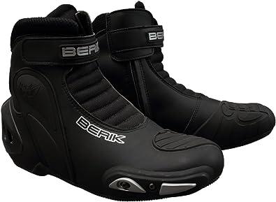 ブーツ ベリック