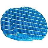 HOUQUA 加湿空気清浄機用 加湿フィルター FZ-E100MF と互換性のある消耗品 KI-EX100交換用 2枚入り