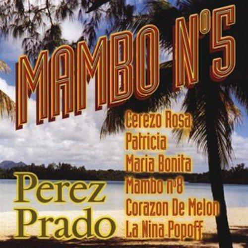 Mambo Popular brand Large-scale sale #5