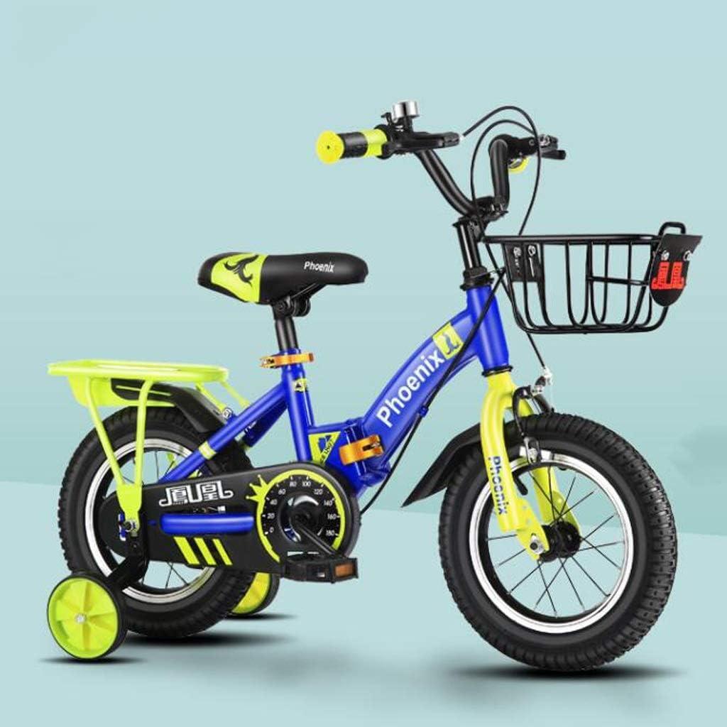 Bicicletas Para Niños Pedales De Moda para Niños Tres Ruedas ...