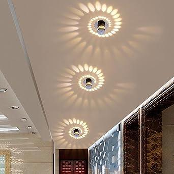 3w Led Eclairage Encastre Cadre Et Lampe Led Downlight Lampe