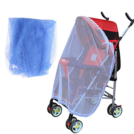 domybest portátil y duradero bebé mosquitera para carritos ...