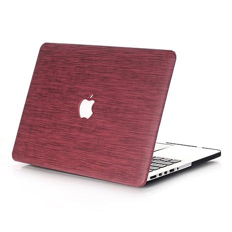 Rymbo - Carcasa rígida de plástico para MacBook Air de 13 ...