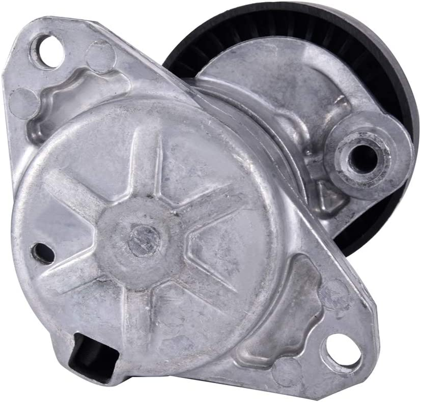 ACUMSTE Belt Tensioner Pulley for Mercedes Benz ML S R Class Sprinter Idler Pulley Auto Parts /& Accessories OEM 89627 2722000070 2722000270 68020886AA 4862624AA