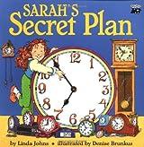 Sarah'S Secret Plan - Pbk