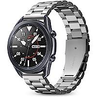 Spigen Modern Fit Horloge Bandje, Compatibel met Samsung Galaxy Watch 46mm Band (2018) / Ontwikkeld voor Samsung Gear S3…