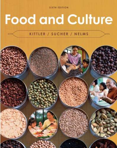 Food and Culture Pdf
