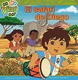 El Safari de Diego, , 141695998X