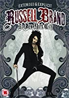Russell Brand - Live In New York City