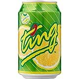 Ting Grapefruit Crush (330ml) - Pack of 6