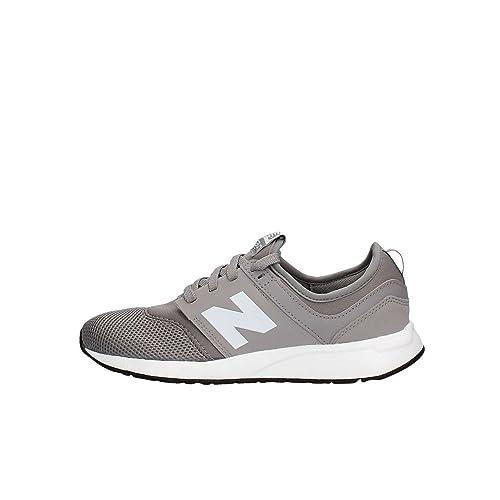 NEW Balance kl247bbg Donna Scarpe Da Donna Sneaker Scarpe Da Ginnastica Blu Scuro Scarpe Sportive
