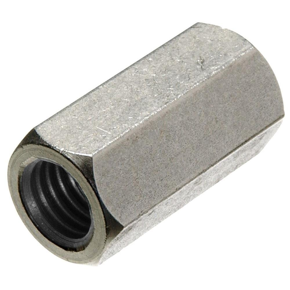 M20 Tiebar Connector - T316 Stainless Steel - Coupling Nut DIN6334 Pack Size : 1 Generic