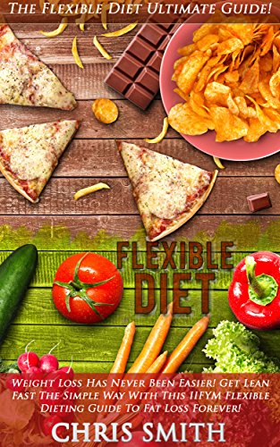 Flexible Diet Ultimate Dieting Kettlebell ebook product image