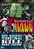 3 Classic Westerns Of The Silver Screen - Vol. 5