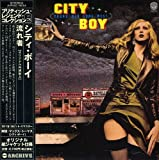 Young Men Gone West by City Boy (2011-08-02)