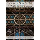 Treasures New & Old: Essays in Honor of Donald A. Hagner (GlossaHouse Festschrift Series) (Volume 1)