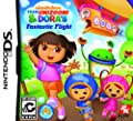 Nickelodeon Team Umizoomi & Dora's Fantastic Flight from 2K Play